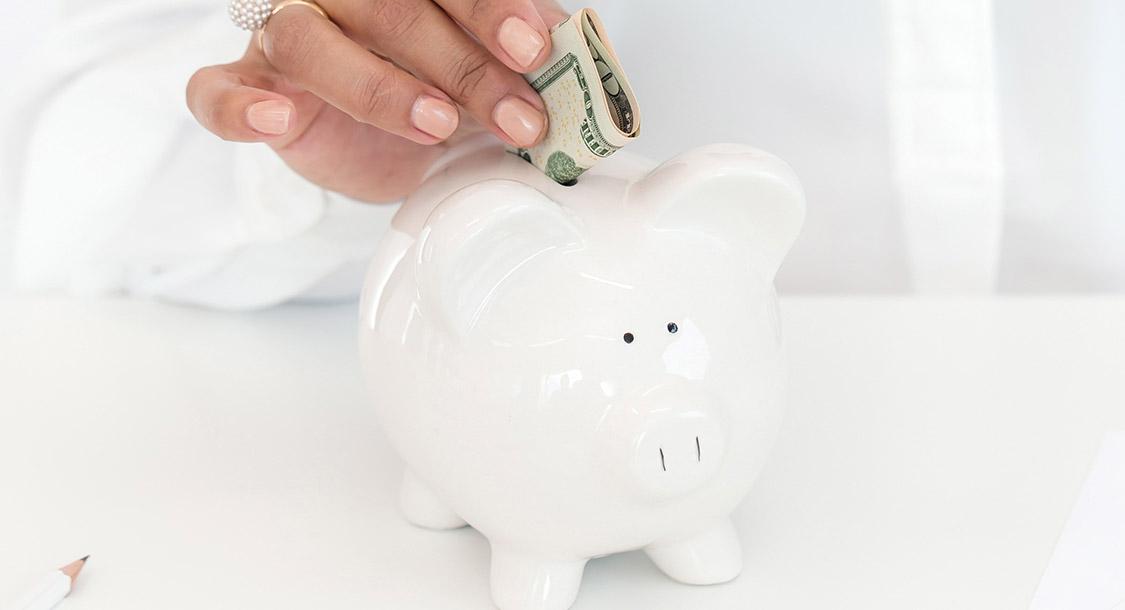 40 easy ways to save money